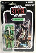 Star Wars The Vintage Collection ROTS Commander Gree VC43 Action Figure