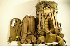 USMC Issue Gen 2 ILBE Main Pack, Assault Pack and Source Hydration System