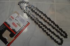 "1 Oregon 21LPX086G  22"" chainsaw chain .325 pitch .058 gauge 86 Drive links"