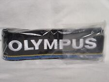 "OLYMPUS OM-D E-M1 Camera strap , Genuine 1 1/2"" wide NEW condition!  #01263"