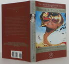 HUNTER S. THOMPSON Fear and Loathing in Las Vegas SIGNED BY JOHNNY DEPP & PROD.
