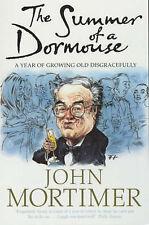 El verano de un lirón: un año de crecimiento viejo cubra por Sir John..