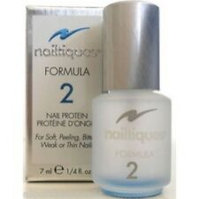 Nailtiques Formula 2 Treatment 1/4 oz.  (7.4 mL)