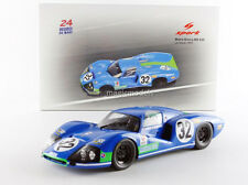 Spark Matra Simca MS630 24h Le Mans 1969 Guichet/Vaccarella #32 1/18 In Stock