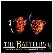 Original Soundtrack : Battlers,The CD (1995)
