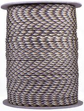 Smores - 550 Paracord Rope 7 strand Parachute Cord - 1000 Foot Spool