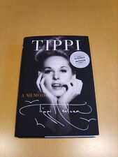 Tippi Hedren Genuine signed authentic autograph UACC / AFTAL