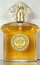 Guerlain L'Heure Bleue Vintage Perfume 1.7 oz 50 ML Rare Eau De Parfum Women