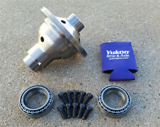 "9"" Ford Yukon Grizzly Locker - 35 Spline - 9 Inch Rearend Axle - YGLF9-35 - NEW"