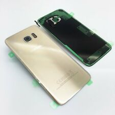 ORIGINAL SAMSUNG GALAXY S7 G930F/S7 EDGE G935 BACK REAR GLASS BATTERY DOOR COVER