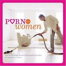 Porn for Women Paperback by Cambridge Women's Pornography 081185551