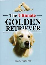 The Ultimate Golden Retriever-ExLibrary