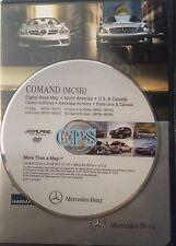 2006 2007 2008 Mercedes ML 320 CDI 350 500 550 63 Navigation DVD © 2014 UPDATE