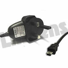 Mains charger for TomTom GO 530t/730t/930t UK/wall/plug