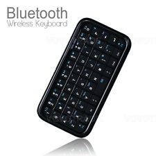 Mini Bluetooth Wireless Keyboard For iPad Air / Pro Tablet For Android Tab PS3