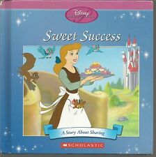 Sweet Success A Story About Sharing Jacqueline A Ball HC 2002