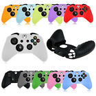 Soft Silicone Skin Protective Cover for Microsoft Xbox One controller