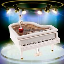 Classical Piano Music Box Ballet Dancer Dancing Ballerina Musical Toy Xmas Gift