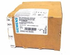 NEW SIEMENS 3RB2143-4EB0 OVERLOAD RELAY 3RB21434EB0
