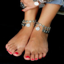 Summer Sexy Squirrel Anklet Bracelet Foot Ankle Women Girl Barefoot Sandal Beach