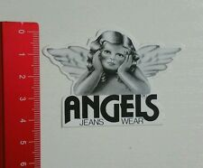 Pegatina/stickerspace: Angels jeans Wear (10081628)