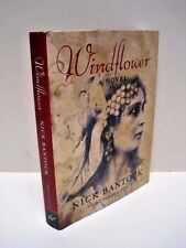 Windflower by Edoardo Ponti and Nick Bantock