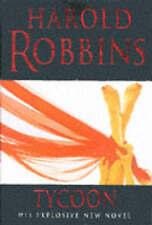 TYCOON, HAROLD ROBBINS, Used; Good Book