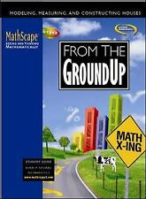 Creative Pub Mathscape: From the Ground Up : Modeling, Measuring, and...