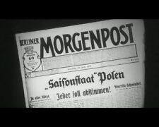 DVD Deutschland und Polen  Deutsches Reich  historische Dokumentation