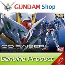 BANDAI RG Mobile Suit Gundam 00 1/144 GN-000 + GNR-010 Raiser Japan 196427
