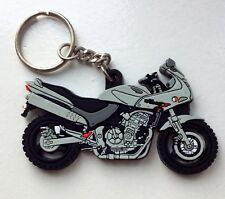 Honda Hornet CB600 CB600 S CB 600 CB600S Tank Friendly Anti Scratch Keyring C