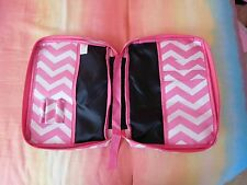 Bible Case- Book Cover with Zipper and pockets - vinyl cover wipes clean