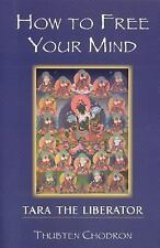 How To Free Your Mind: Tara The Liberator-ExLibrary