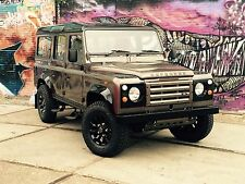 1992 Land Rover Defender Custom build to order