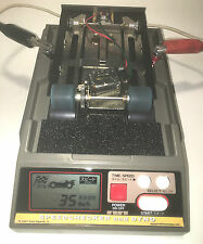 1/24 & 1/32 SLOT CAR SPEED CHECKER & DYNO FOR TESTING AND TUNING YOUR SLOT CARS!