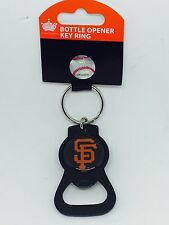 "MLB San Francisco Giants 2.5"" Bottle Opener Keychain"