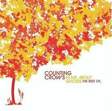 COUNTING CROWS Films About Ghosts The Best Of CD BRAND NEW
