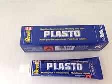 +++ Revell Plasto Spachtelmasse, 25ml 39607 (100ml = € 18,00)