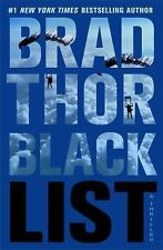 The Scot Harvath: Black List 12 by Brad Thor (2012, Hardcover) Mystery/Thriller