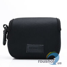 Neoprene Soft Case Pouch Bag for SONY HX50 HX60 RX100 II Camera Black