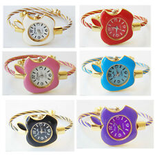 Combo Offer (Pack of 5) Beautiful Fashion Women / Girl Wrist Watch Best Gift