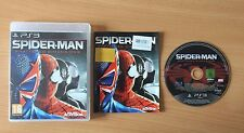 Marvel Spider-Man Shattered Dimensions - Playstation 3 PS3 - Complete