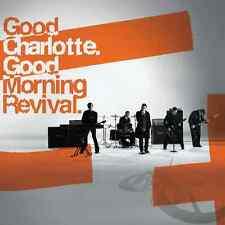 Good Charlotte - Good Morning Revival, Sony BMG Australia, **NEW CD**