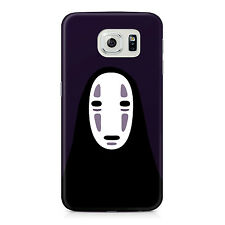 No Face Spirited Away Samsung Galaxy S6 Hard Case Novelty Skin Studio Ghibli