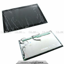 "OEM Dell XPS One A2010 20.1"" LCD Screen w Front Glass AU Optronics M201EW02 V.8"