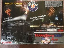 Lionel ~ 6-31988 HobbyTown USA Flyer