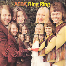 ABBA Ring Ring *** CD Album *** dancing queen
