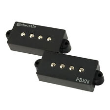 Entwistle PBXN Neodymium pickup for bass guitar