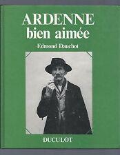 ARDENNE bien aimée par Edmond DAUCHOT