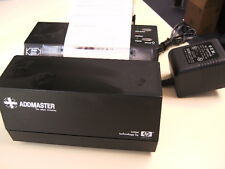Addmaster IJ6080-12B black color Label Inkjet Printer USB